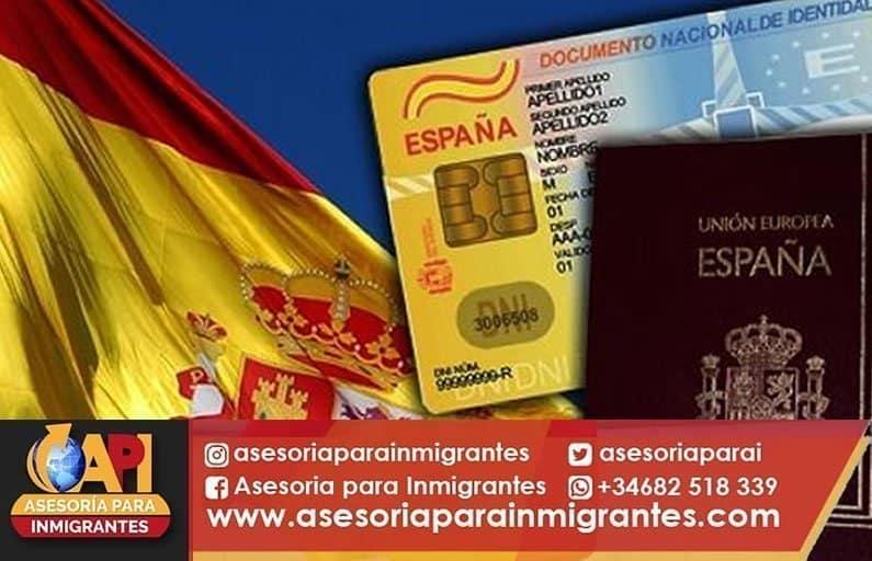 nacionalidad-española