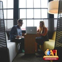 reunion para asesoria de emprendedores para España